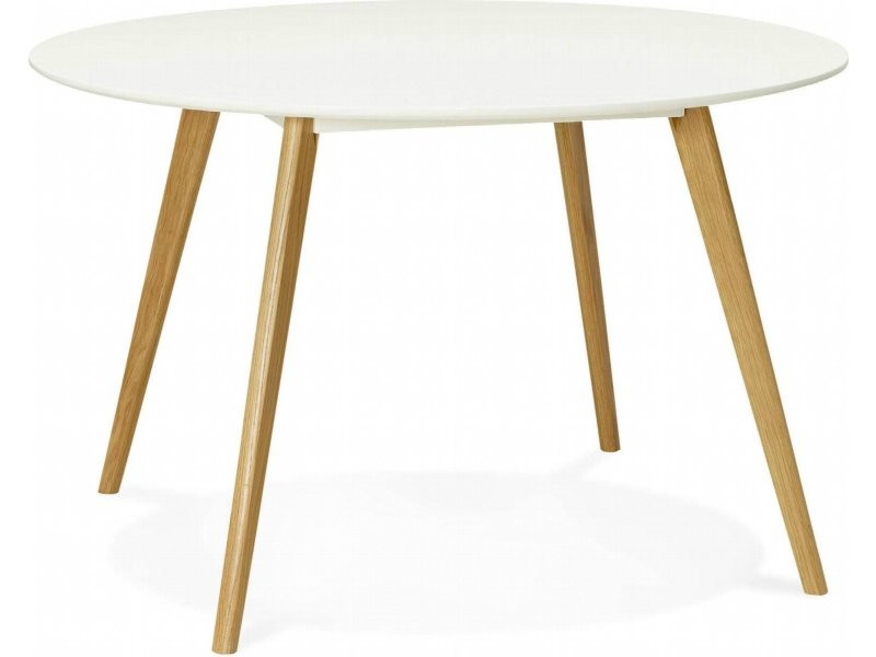 Diner Design De Vente À Kokoon Table Camden Dt00420wh WxrdQCBoe