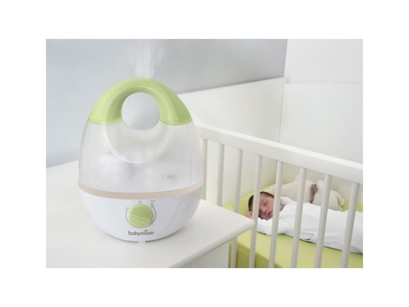 Humidificateur aquarium babymoov vente de babymoov for Humidificateur chambre bebe