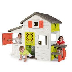 Cabane enfant friends house