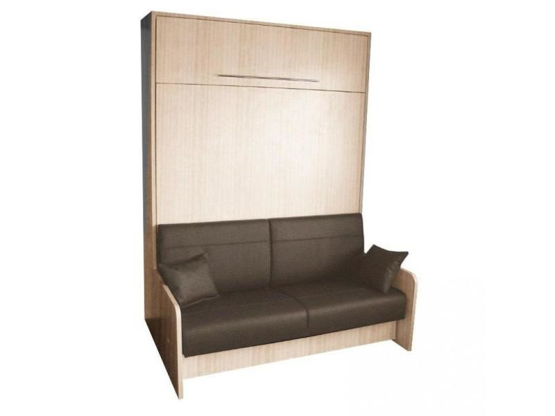 armoire lit escamotable space sofa ch ne canap int gr. Black Bedroom Furniture Sets. Home Design Ideas