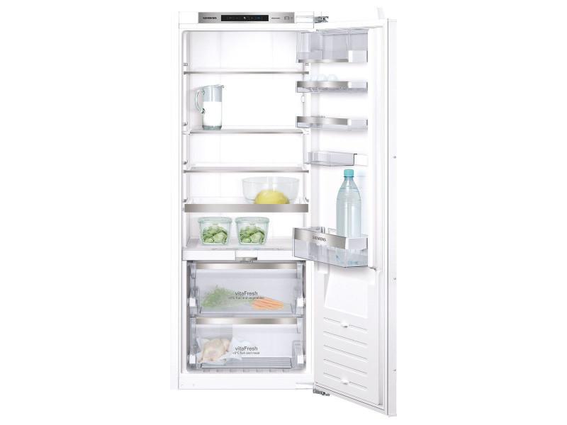Réfrigérateur 1 porte intégrable à pantographe 222l a++ - ki51fad30 ki51fad30