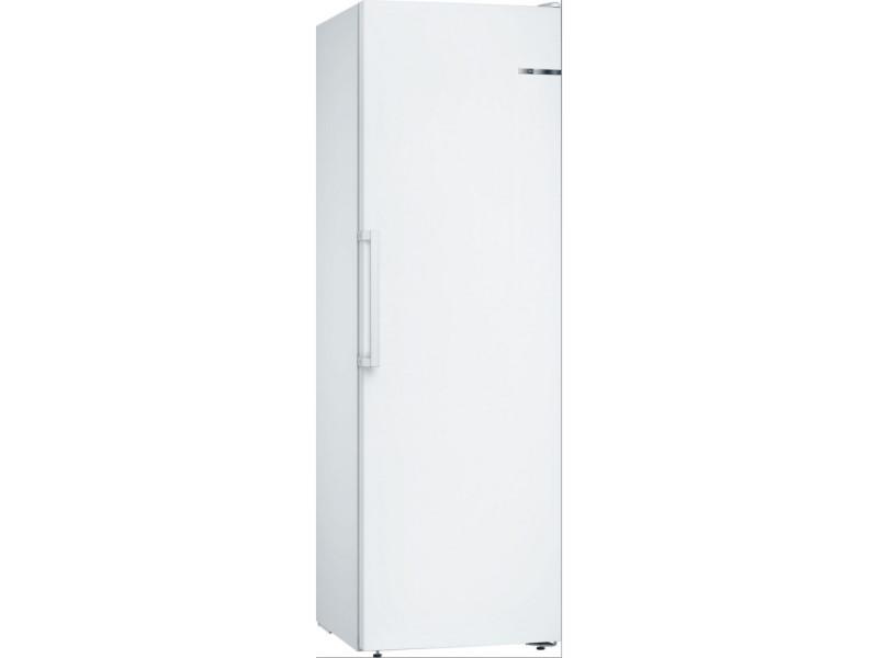 Congélateur armoire 60cm 242l nofrost a++ blanc - gsn36vwfp gsn36vwfp