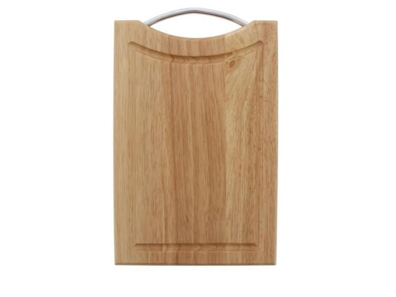 Pradel excellence planche a découper 7414 - 20 x 30 cm - beige