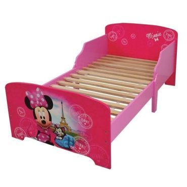 Chambre a coucher complete minnie pack chambre enfant - Chambre a coucher complete conforama ...