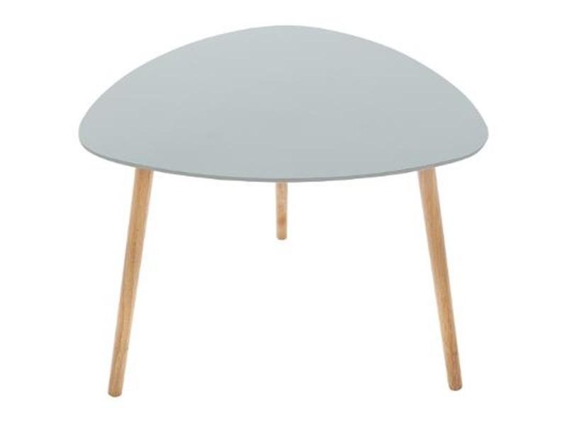 Paris prix - table à café en bois \