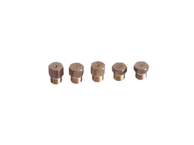 Sachet injecteurs gaz butane g30 29 mbar reference : 481010600856
