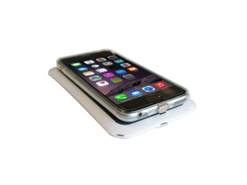 coque avec chargeur iphone 6