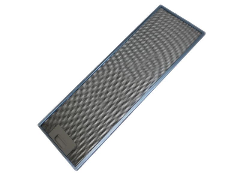 Filtre anti-graisse / métal hotte sauter 74v0710
