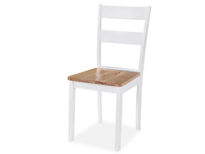 chic de Icaverne manger à de cuisine et salle chaises gyvfY6b7