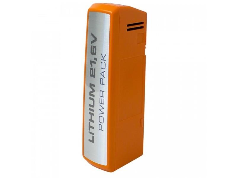 Batterie 21,6 v pour aspirateur a main aeg