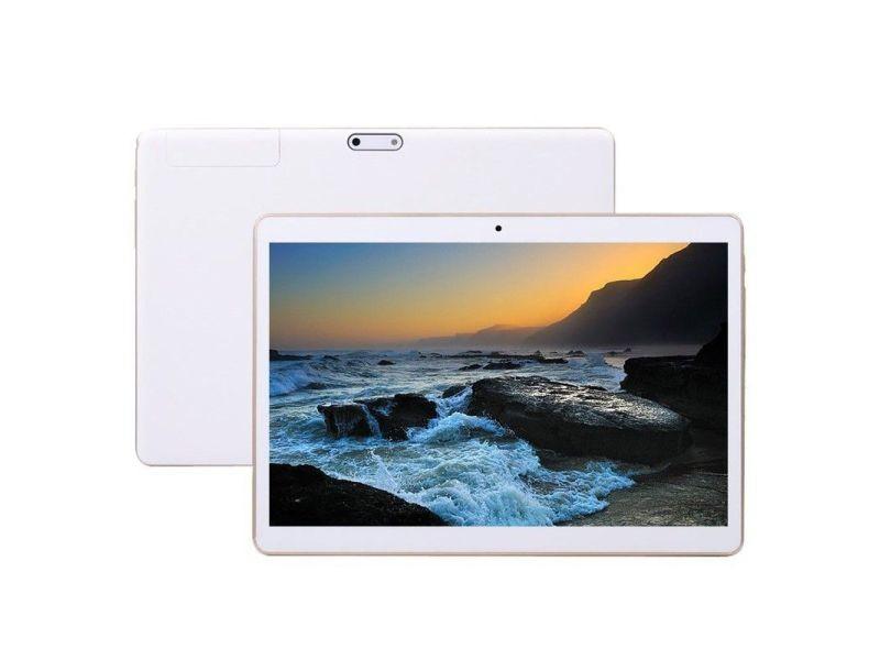 695f9dfbb44153 Tablette 3g 9.6 pouces android 5.1 octa core 2go ram 32 go blanc - Vente de  Tablette tactile - Conforama