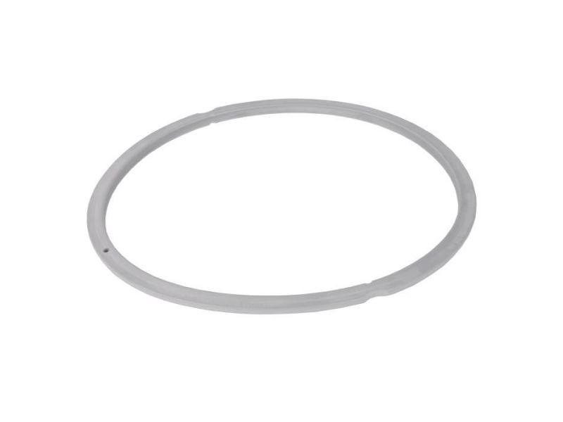 Accessoires pour autocuiseurs joint autocuiseur inox 980549 8-10l ø25,3cm gris
