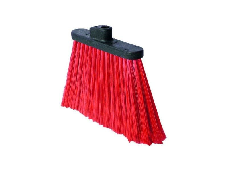 Brosse à balayer 320 x 46 mm - plusieurs couleurs - stalgast - rouge