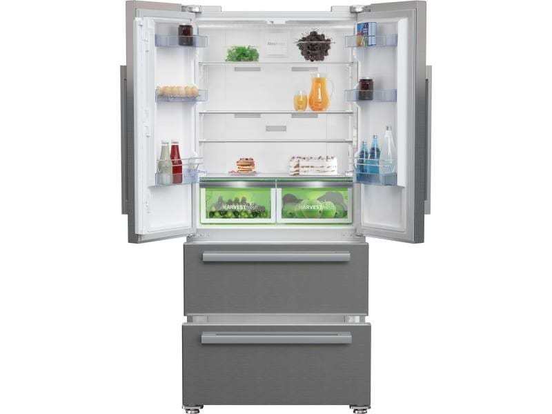 Refrigerateurs multiportes beko gne 6039 xpn CDP-GNE6039XPN