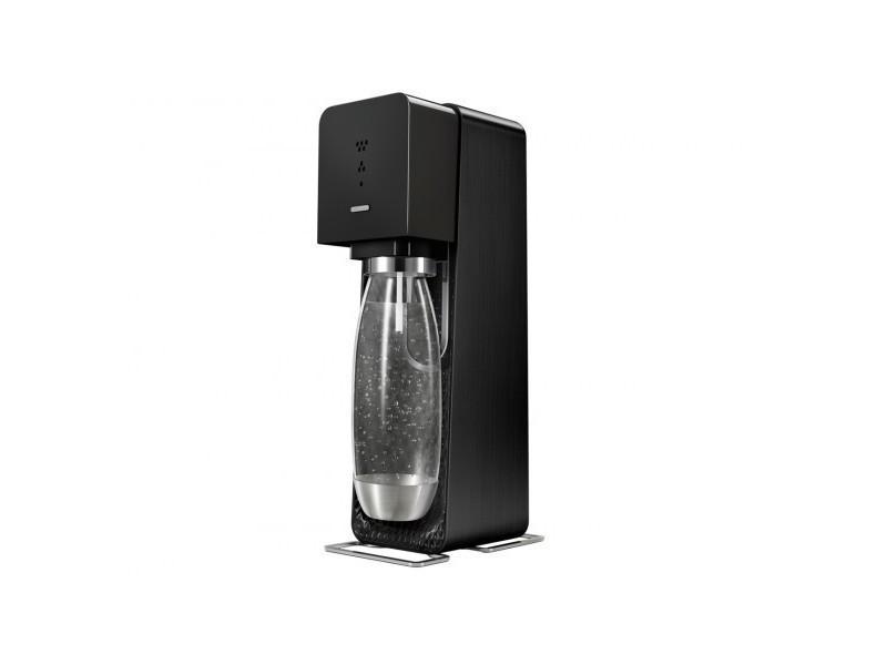 Sodastream machine à gazéifier source noir