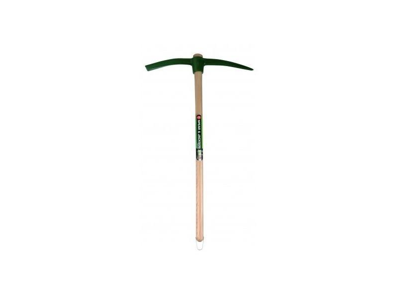 Pioche de terrassier manche 100 cm spear & jackson