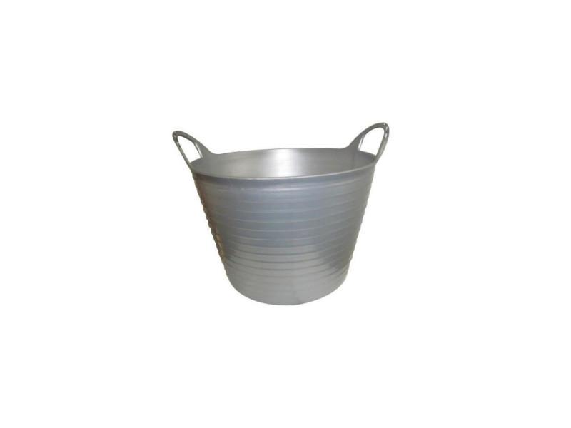 Techit panier souple - tres résistant - 28l - couleurs assorties JPO3349353900283