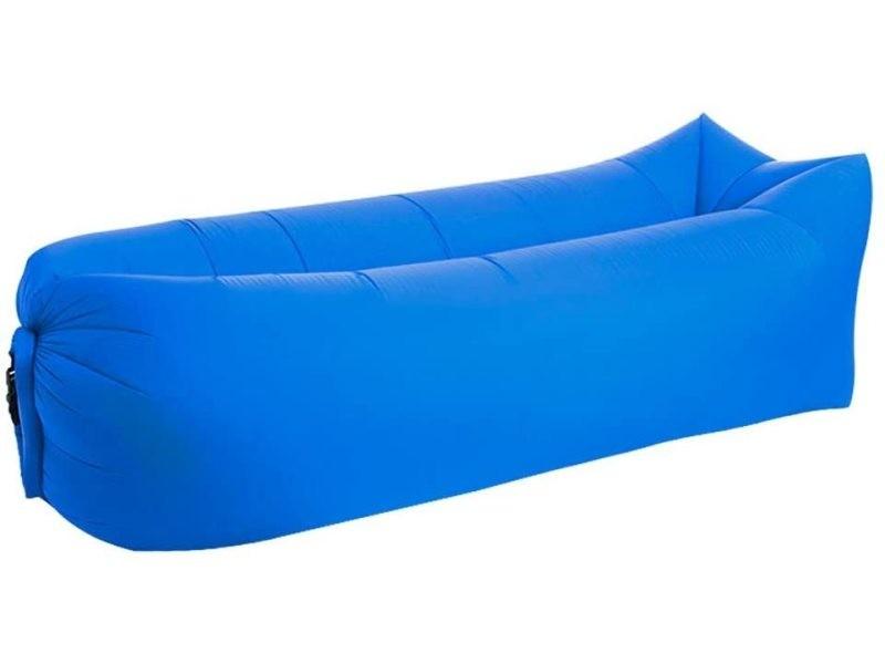 Sac de couchage gonflable pour la plage, portable, étanche, résistant aux fuites, facilement pliable LLH 919