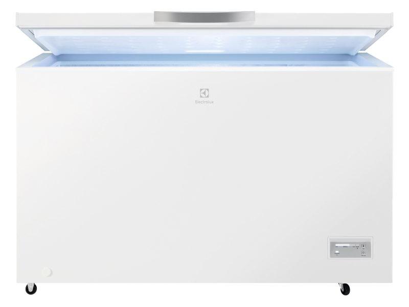 Congelateurs coffre electrolux lcb 3 lf 38 w 0 CODEP-LCB3LF38W0