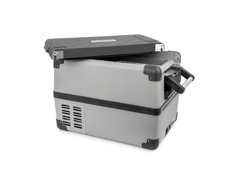 Klarstein survivor 35 glacière congélateur portable 35l -22 à 10°c - classe a++