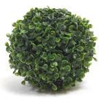 Boule de buis artificielle - diam. 18 cm