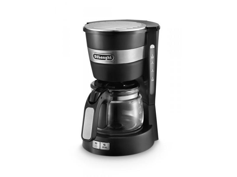 Cafetière filtre 5 tasses 600w - icm14011bk icm14011bk