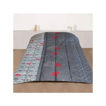 couette imprim e 220x240 cm ventail vente de mortreux conforama. Black Bedroom Furniture Sets. Home Design Ideas