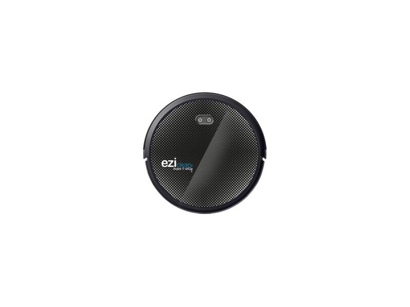 Eziclean connect x500 – robot aspirateur connecté – navigation navig+ – 55db – 120 min – 120m² – 600 ml EZI3760190145840