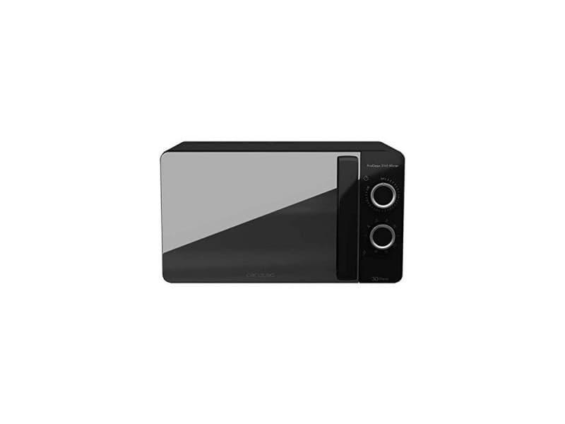 Micro-ondes avec gril, cecotec, proclean 3140