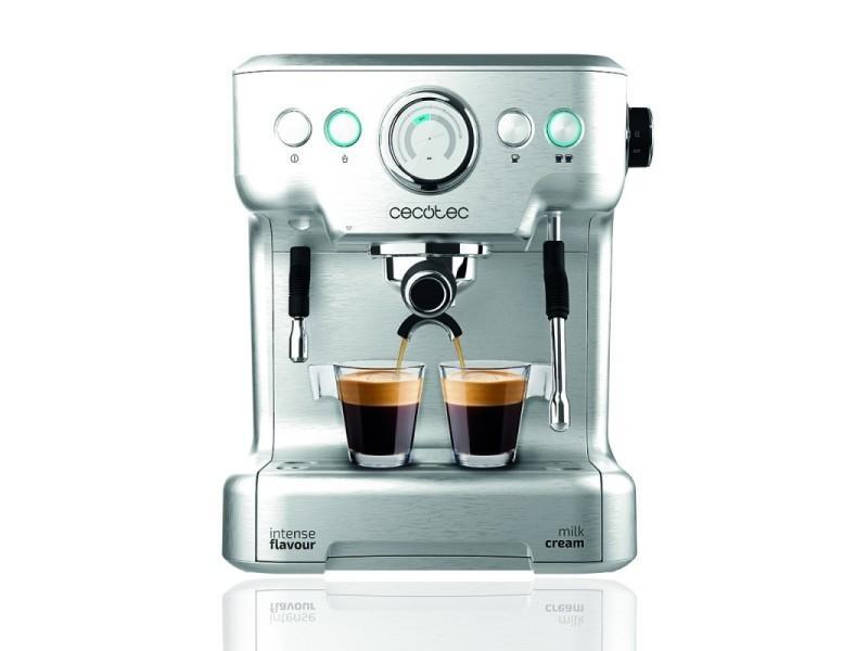 Machine à café, cecotec, express power espresso 20