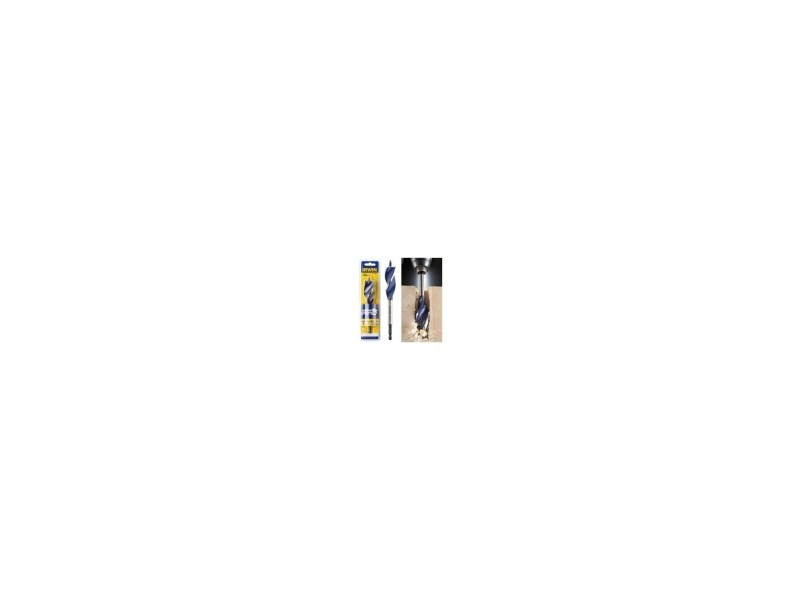 Meches a bois helicoïdales blue groove 6x 5 mèches + rallonge 150 mm diamètre:16 / 18 / 20 / 22 / 25 DENU1922007