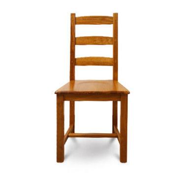 chaise en bois massif hetre riga assise bois vente de. Black Bedroom Furniture Sets. Home Design Ideas