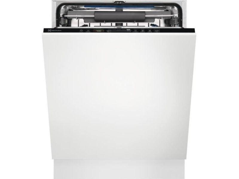 Lave-vaisselle encastrable electrolux 15 couverts moteur induction 60cm d, ele7332543675555 CDP-EES69300L
