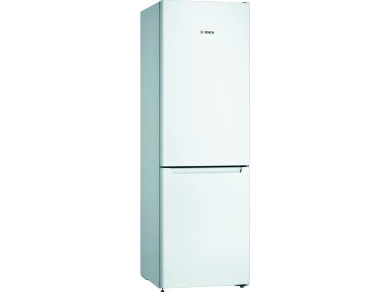 Réfrigérateur combiné 60cm 302l a++ nofrost blanc - kgn36nwea kgn36nwea