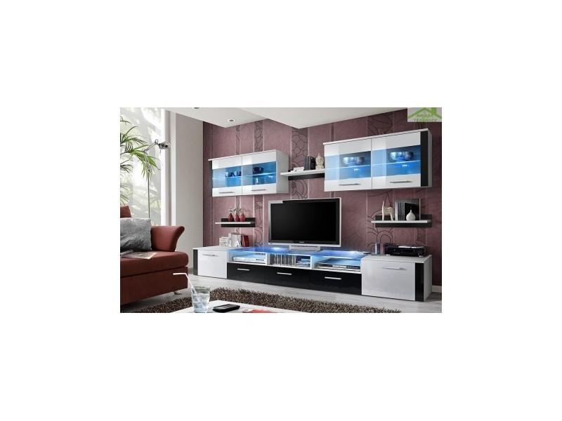 Living meuble tv conforama finest meuble tv suspendre conforama with living meuble tv conforama - Ensemble meuble tv conforama ...