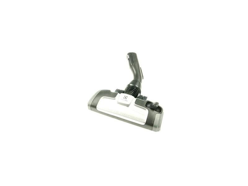 Brosse grise extrême passive pour aspirateur electrolux