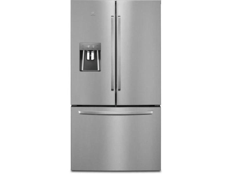 Réfrigérateur américain 91cm 536l a++ nofrost inox - en6086mox ELE7332543527755