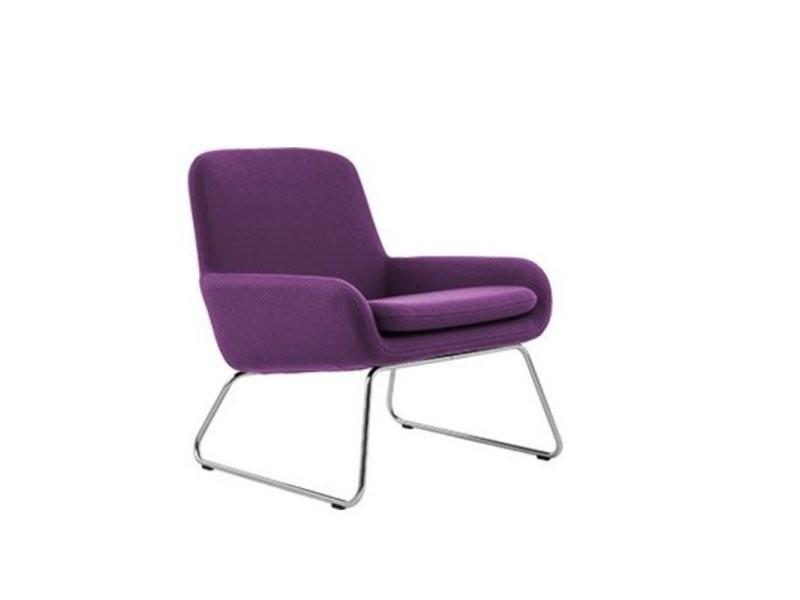 En De Tissu Fauteuil Tous Design 20100873080 Coco Vente Les Violet 53LcRjSA4q