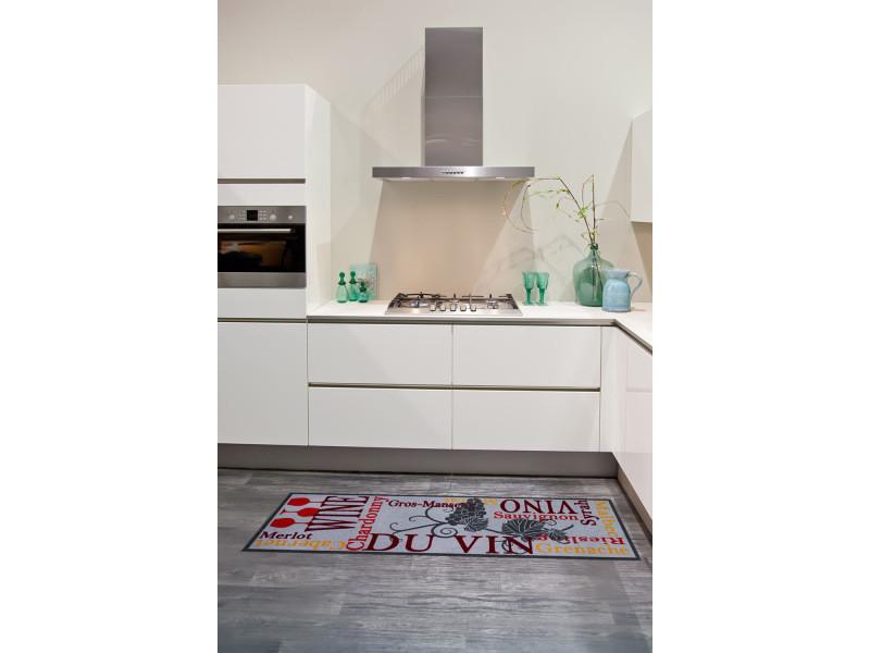 Tapis chambre vin rouge 50 x 150 cm tapis cuisine par unamourdetapis ...