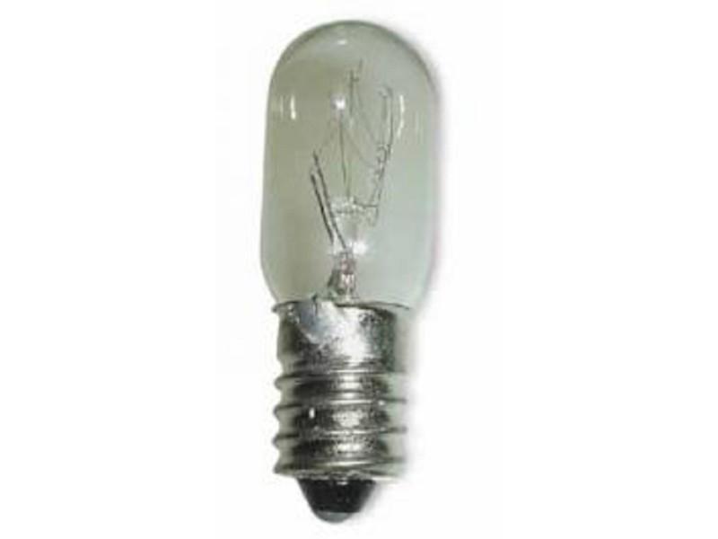 Ampoule e14 15w pour réfrigérateur whirlpool