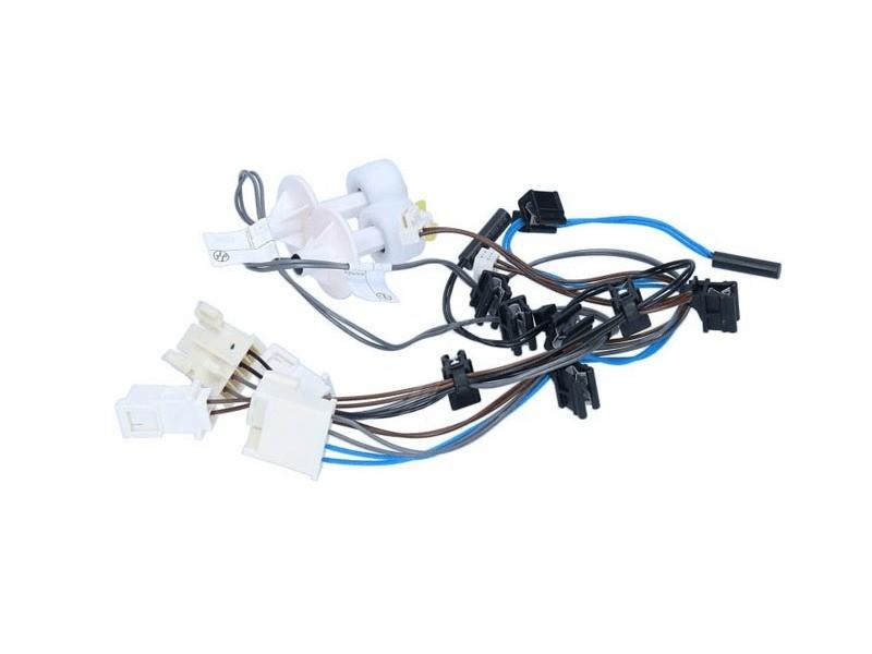 Faisceau de cables kit harness flotteur pour seche linge whirlpool - 484000008365