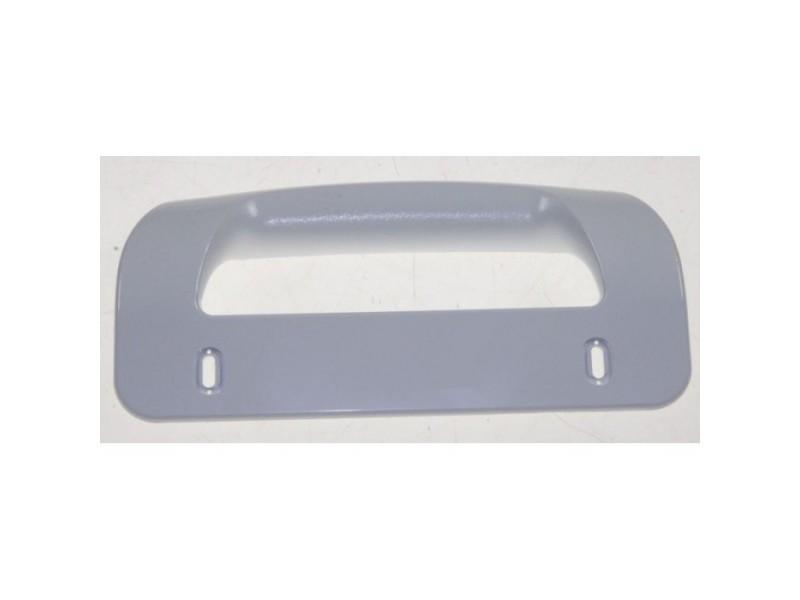 Poignee de porte blanche pour refrigerateur electrolux