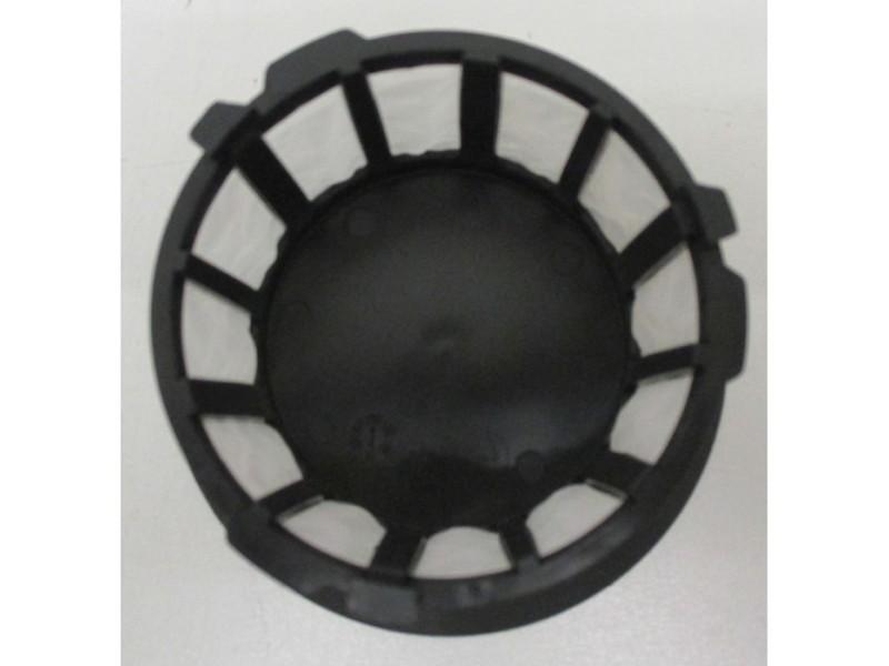 Filtre cylindre pour aspirateur polti