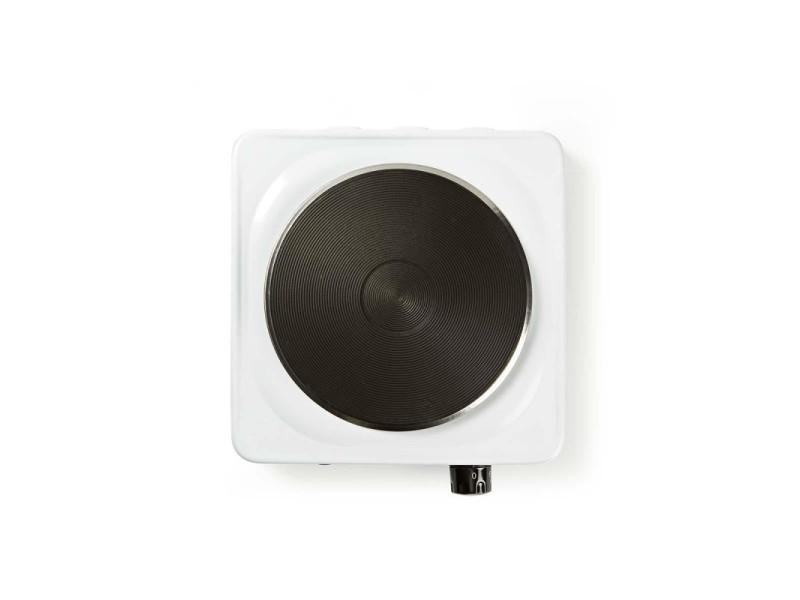 Plaque chauffante électrique 1000w 155 mm protection contre la surchauffe
