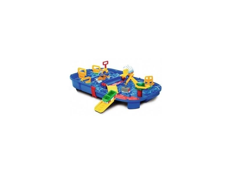 Aquaplay lock box plateforme jeu eau 8700001516