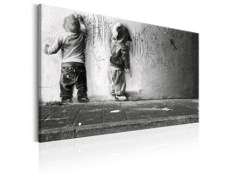 Tableau new generation taille 60 x 40 cm