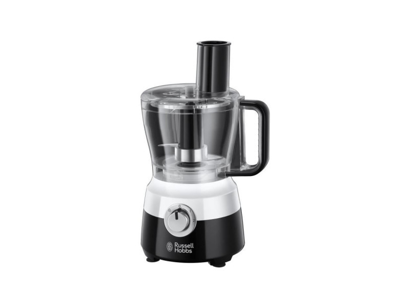 Russell hobbs 24731-56 - robot multifonction horizon - 600 w RUS4008496940875