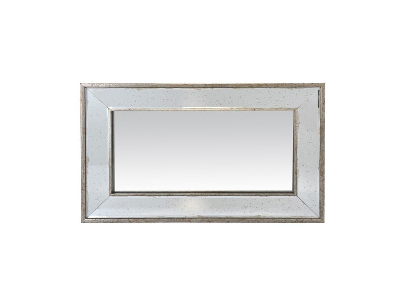 Miroir chopin rectangle large vente de emde premium for Miroir mural conforama