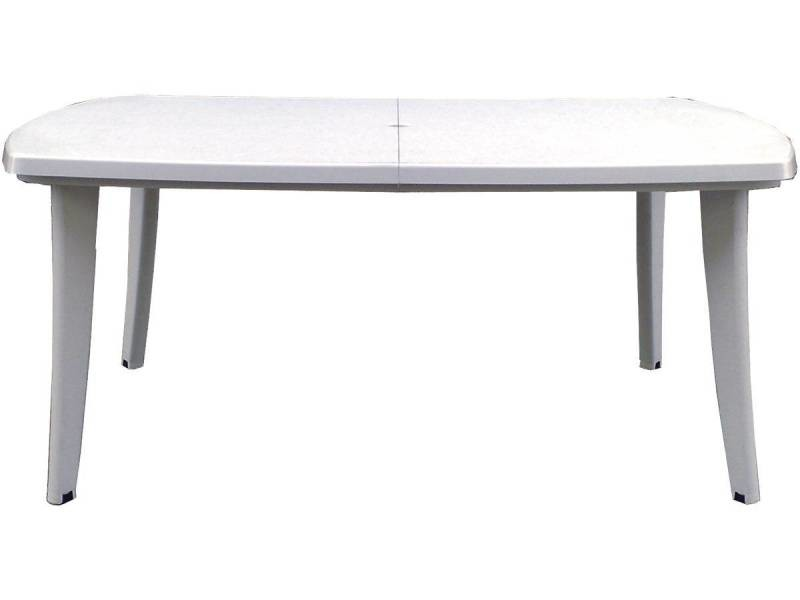 Table de jardin extensible \
