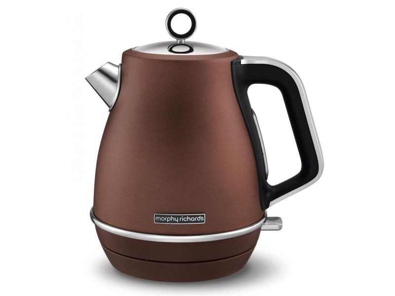 Bouilloire morphy richards m 104401 ee